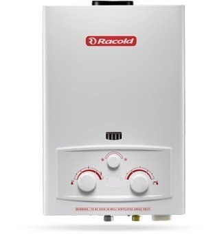 racold gas geyser review