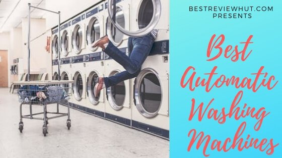Best Automatic Washing Machines in india