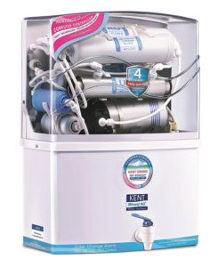 KENT Grand 8-Litres Wall-Mountable RO + UV UF + TDS Water Purifier