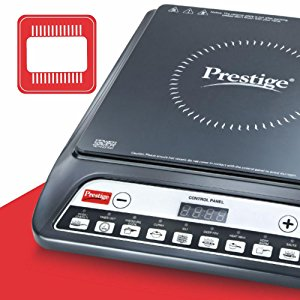 Prestige Induction stove
