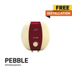 V-Guard Pebble 10 Litres Storage Water Heater