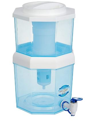 KENT Gold Optima Non Electric Water Purifier