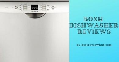BOSH DISHWASHER REVIEWS