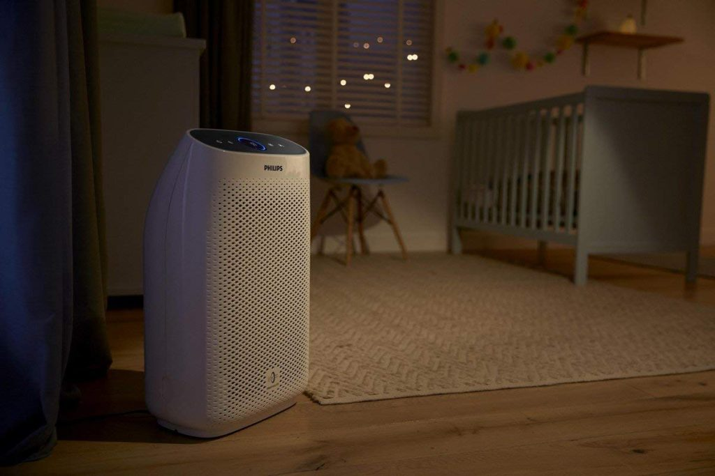 Philips 1000 Series AC1215 20 Air Purifier