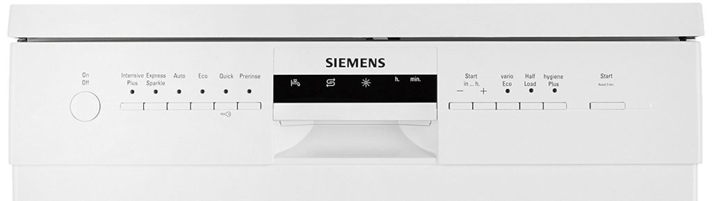 siemens dishwasher reviews