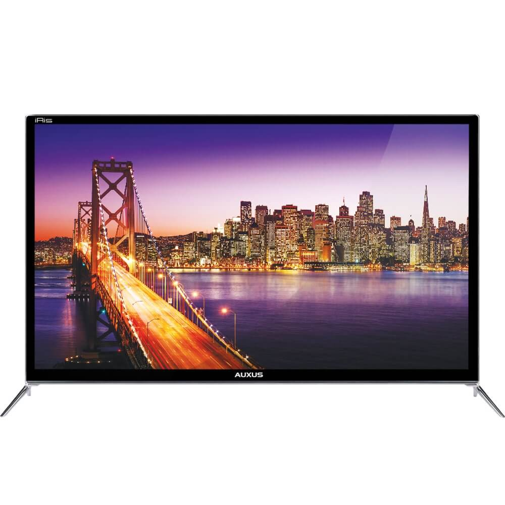 AUXUS 101.6 cm (40 Inches) Full HD LED Smart Android TV AX40ADG01-SM