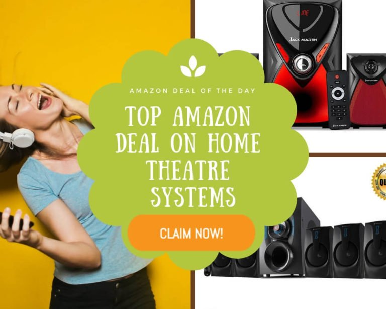 Top Deal on Home Theatre systems