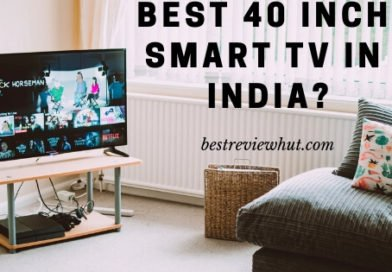 best 40 inch smart led tv in india