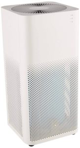 xiaomi air purifier review