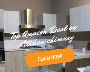 Top Amazon Deal on Kitchen chimney