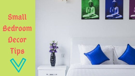 Top 10 Best Small Bedroom Decorating Ideas for Indian Homes ...