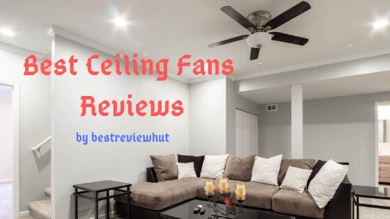 best ceiling fan for home