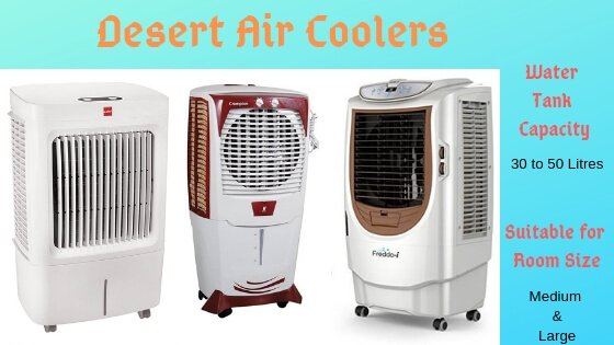 Desert Air Coolers