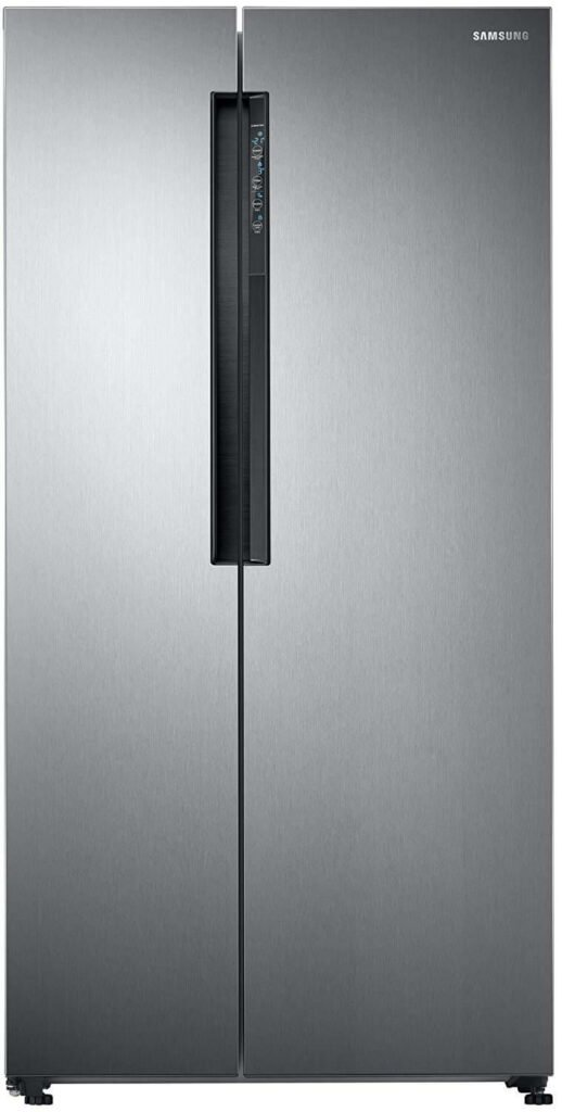 Samsung 674 L Frost Free Side-by-Side Refrigerator