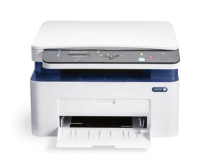 Xerox Work Centre 3025V_BI Multi-Function Wireless Printer